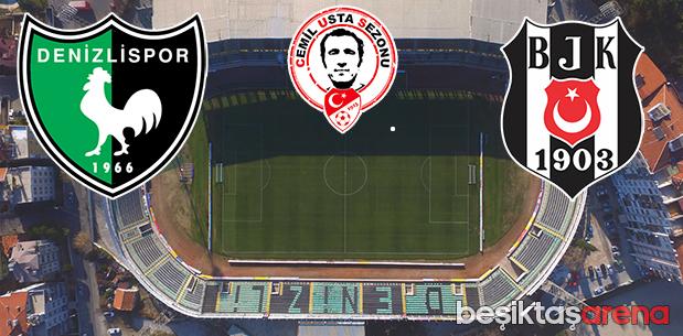 Denizli-Beşiktaş-2019-20