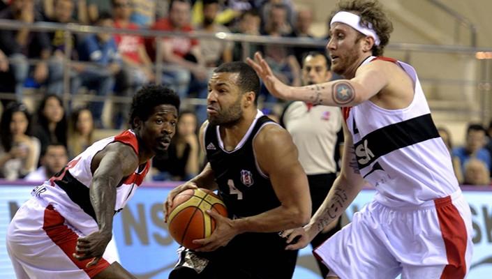 Eskişehir Basket-Beşiktaş İntegral Forex
