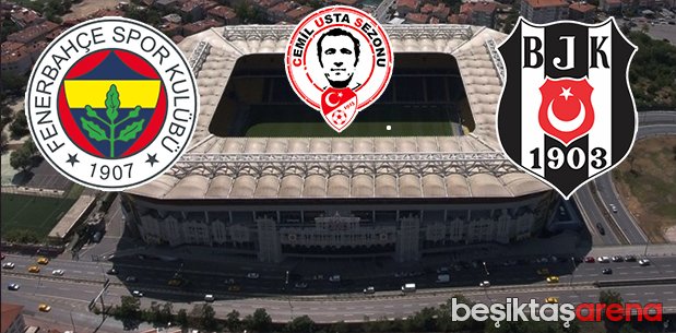 Fenerbahçe-Beşiktaş-2019-20