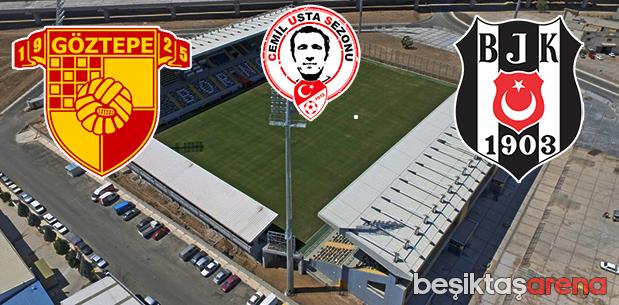 Göztepe-Beşiktaş-2019-20