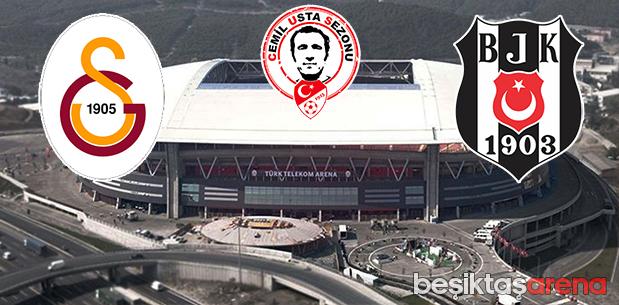 Galatasaray-Beşiktaş-2019-20