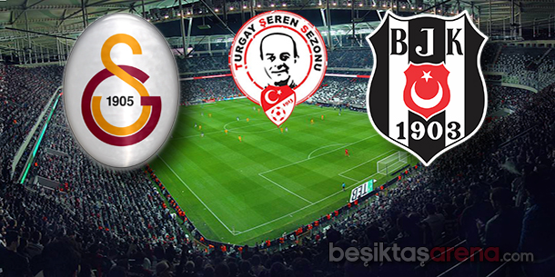 Galatasaray-Besiktas