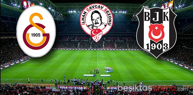 Galatasaray-Besiktas