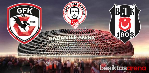 Gaziantep-Beşiktaş-2019-20