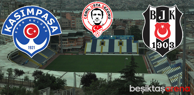 Kasımpaşa-Beşiktaş-2019-20
