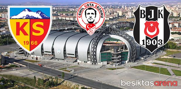 Kayseri-Beşiktaş-2019-20