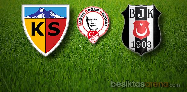Kayseri-Besiktas