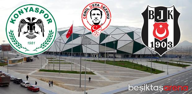 Konya-Beşiktaş-2019-20