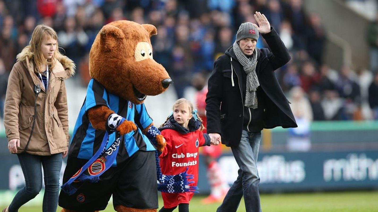 Lorenzo Schoonbaert-Club-Brugge