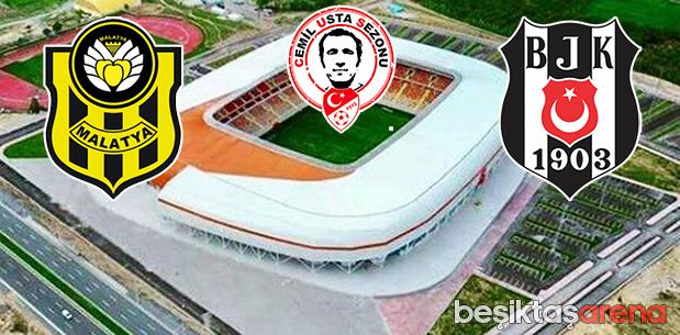 Malatya-Beşiktaş-2019-20