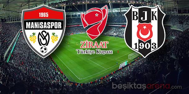 Manisa---Beşiktaş
