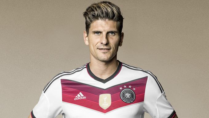 Mario Gomez (2)