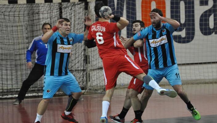Mersin Hantaş Sportif_Beşiktaş Mogaz