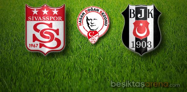 Sivas-Besiktas