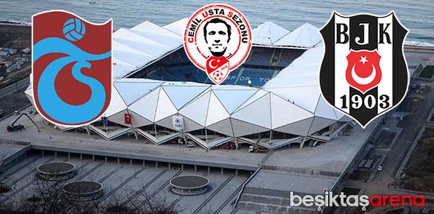 Trabzon-Beşiktaş-2019-20