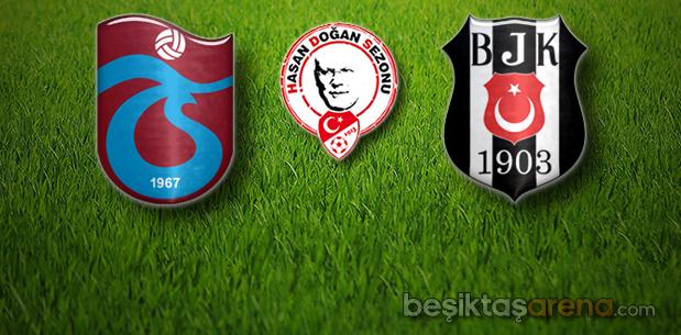 Trabzon-Besiktas