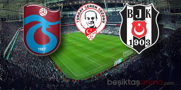 Trabzonspor-Besiktas