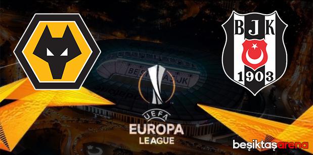 Wolverhampton---Beşiktaş
