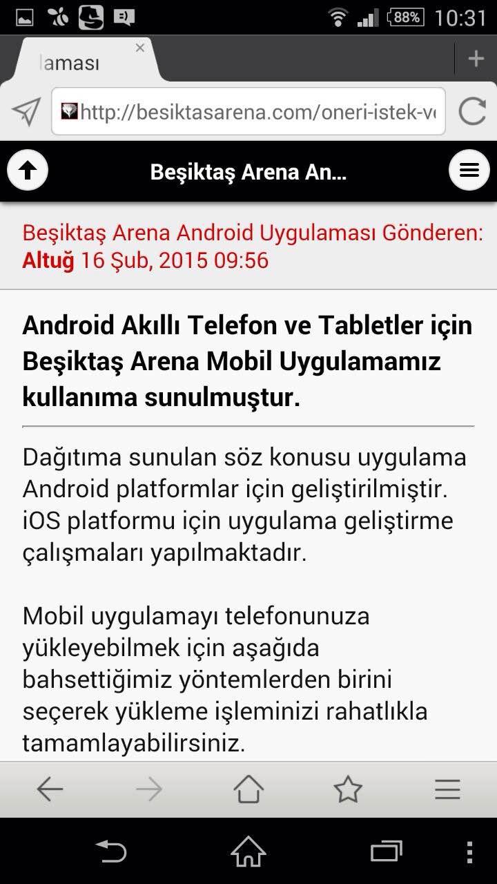 besiktasarena-android-ss
