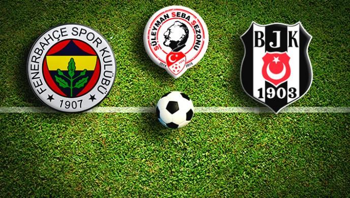fenerbahçe_Beşiktaş