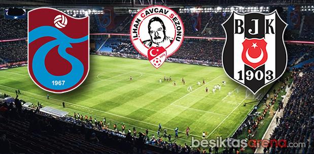 trabzonspor-Beşiktaş