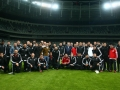 vodafone arena takımın ziyareti (4)