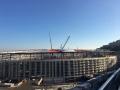 Vodafone arena 09 Subat 2016 (2)