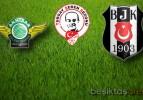 Akhisar Belediyespor 0 – Beşiktaş 2 (Maç Sonucu)