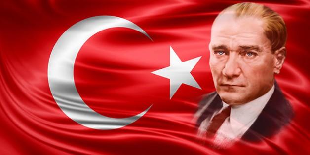 Ulusumuzun Cumhuriyet Bayramı Kutlu Olsun.