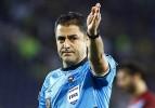 Trabzonspor Beşiktaş Maçının Hakemi Açıklandı