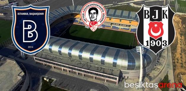 Başakşehir – Beşiktaş