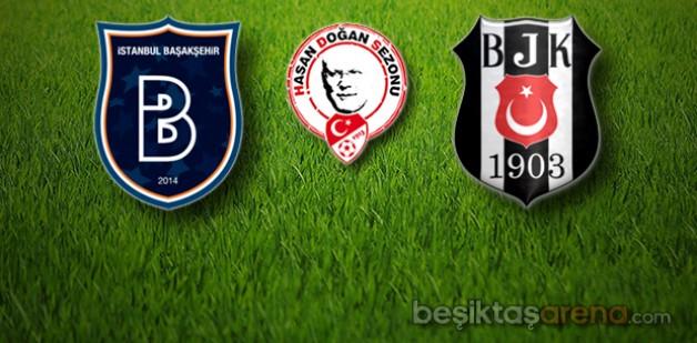 Medipol Başakşehir – Beşiktaş
