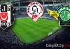 Beşiktaş – Akhisarspor 17.11.2017 20:00