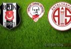 Beşiktaş JK – Antalyaspor 23-10-2016 19:00