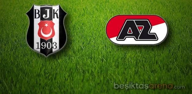 Beşiktaş – Az Alkmaar