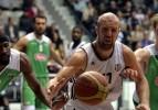 Beşiktaş İntegral Forex:84 Torku Konyaspor Basket:74