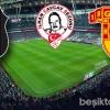 Beşiktaş – Göztepe