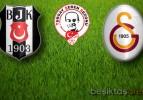 Beşiktaş 0 – Galatasaray 2 (İlk Yarı Sonucu)