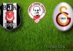 Beşiktaş 2 – Galatasaray 2 (Maç Sonucu)