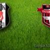 Beşiktaş – Gaziantep 03-09-2016 19.00