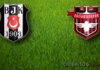 Beşiktaş 3-0 Gaziantepspor