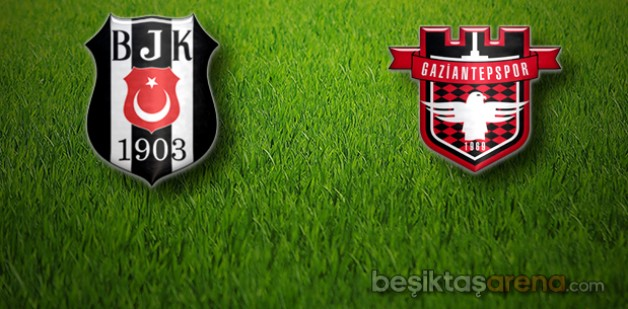 Beşiktaş – Gaziantepspor