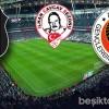 Beşiktaş – Gençlerbirliği