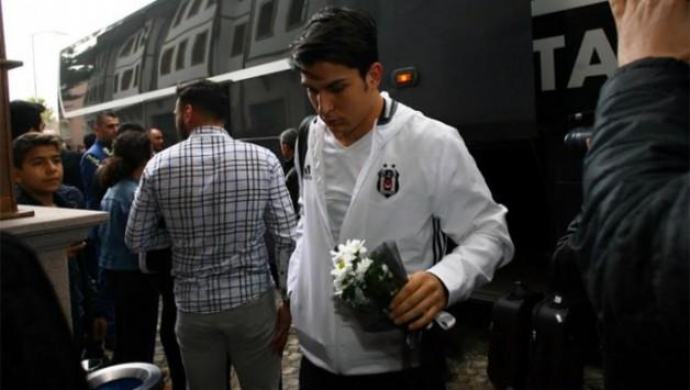 Beşiktaş, Karabük'e Ulaştı