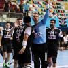 Beşiktaş Mogaz 23-22 Zaporozhye