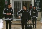 Futbol Takımımız Antalya'ya Gitti