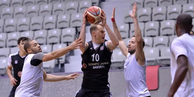 Beşiktaş S.J. – Muratbey Uşak