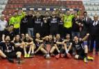 Hentbolda Şampiyonluk Maçı