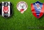 Beşiktaş – KDÇ Karabükspor 10-09-2016 21:15