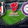 Beşiktaş – Osmanlıspor 28.12.2017 20:30